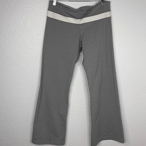 Lululemon athletica wide-leg athletic pants